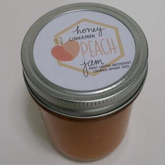 Honey Sweetened Preserves