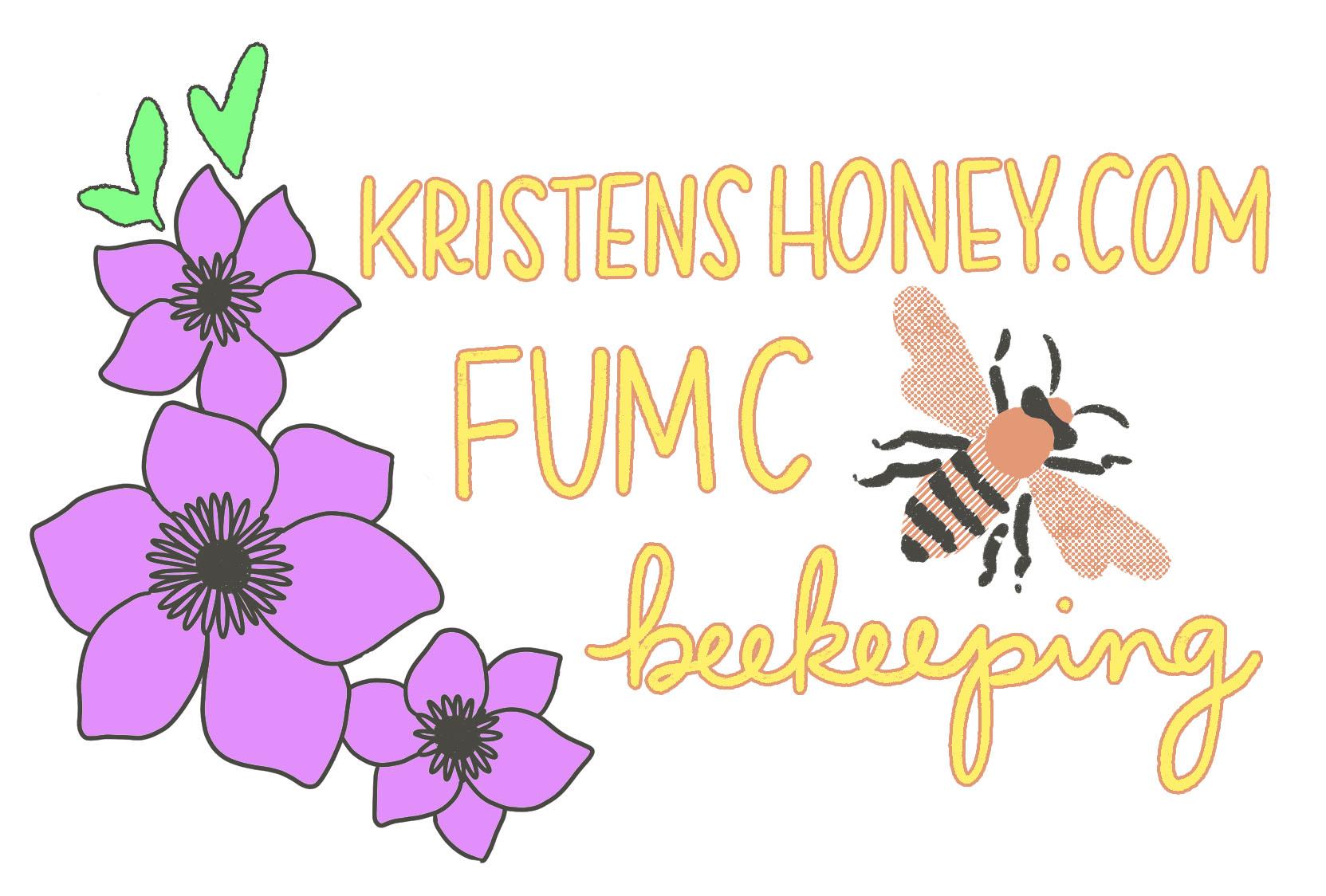 Kristens Honey