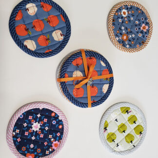 Hand Sewn Gifts